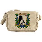 Dairine's Messenger Bag