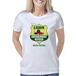 Lawn Enforcement Of... Women's Classic T-Shirt