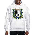 Dairine's Hooded Sweatshirt