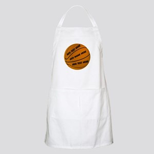Basketball Light Apron