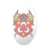 Aigiarn's Sticker (Oval 50 pk)