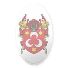 Aigiarn's Sticker (Oval)