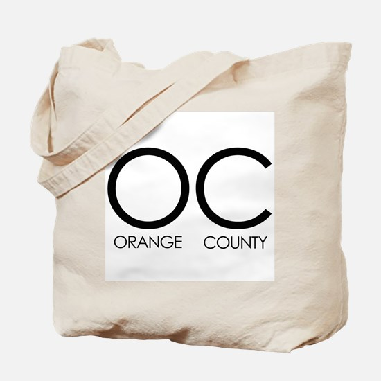 OC (Orange County) - Tote Bag