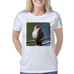 Annas Hummingbird Women's Classic T-Shirt