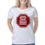 Realities Women's Classic T-Shirt