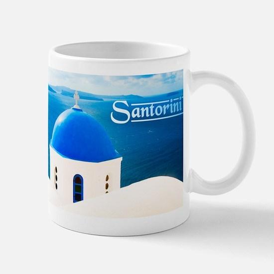 Unique Greek Mug