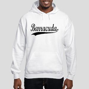 BARRACUDA Hooded Sweatshirt