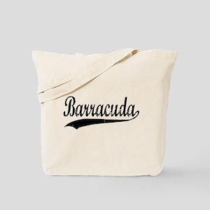 BARRACUDA Tote Bag