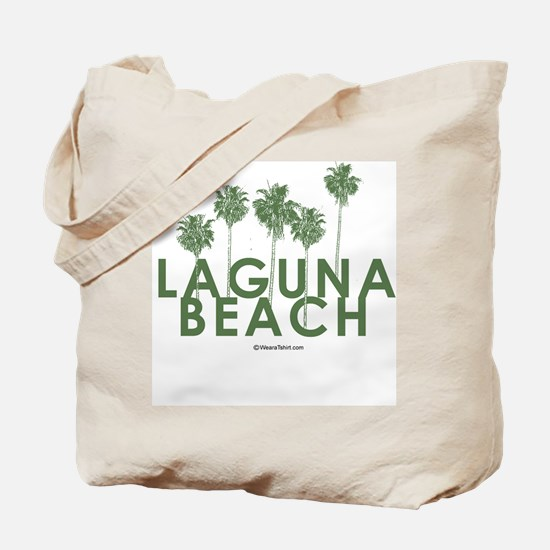 Laguna Beach -  Tote Bag