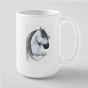 Andalusian Large Mug