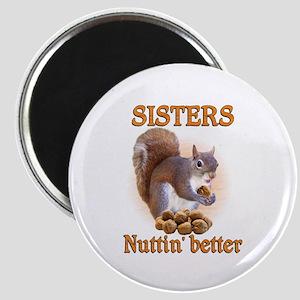 Sisters Magnet