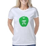 Apple Pi Women's Classic T-Shirt
