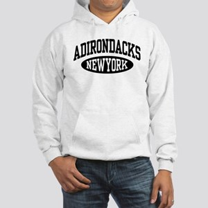 Adirondacks NY Hooded Sweatshirt