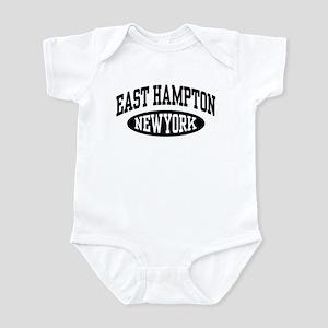 East Hampton NY Infant Bodysuit