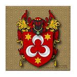 Aigiarn's Tile Coaster