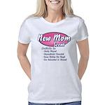 New Mom Scent Women's Classic T-Shirt
