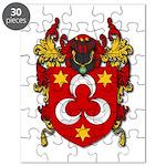 Aigiarn's Puzzle