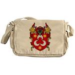 Aigiarn's Messenger Bag