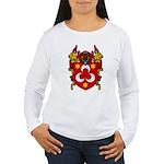 Aigiarn's Women's Long Sleeve T-Shirt