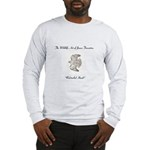 Fiorentino Red-tailed hawk Long Sleeve T-Shirt