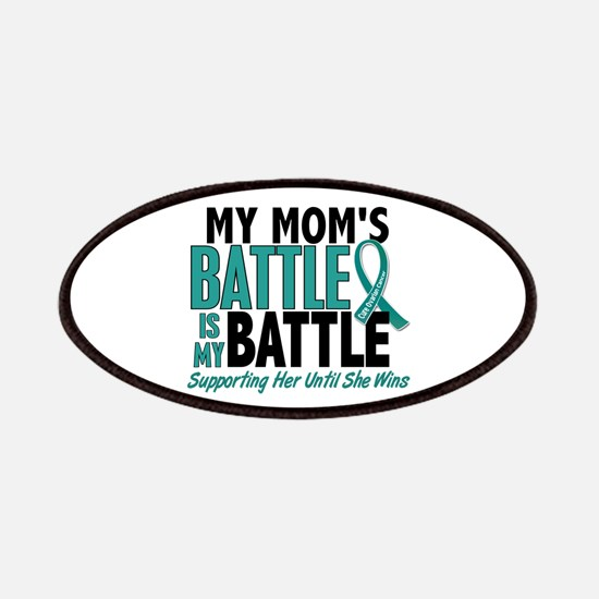 My Battle Too Ovarian Cancer Patches