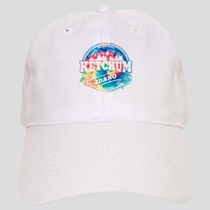 Ketchum Old Circle Cap