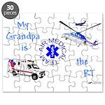 RT Grandpa Puzzle