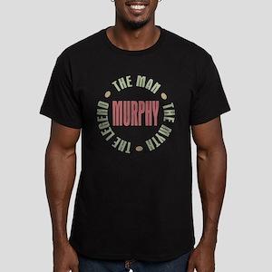 Murphy The Man The Myth The Legend T-Shirt