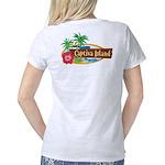 Captiva Island Women's Classic T-Shirt