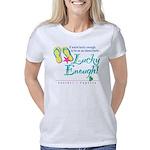 LuckyEnough10x10 Women's Classic T-Shirt