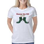 Bunny the Elf LIVE! Women's Classic T-Shirt