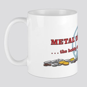 Hobby That Pays Mug Mugs