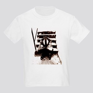 Wolves Kids Light T-Shirt