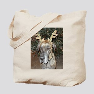 Jamie Christmas Tote Bag