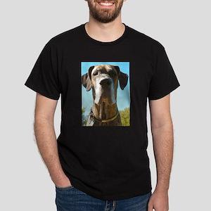 Jamie Blue Skies Dark T-Shirt