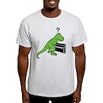 Dino Piano Light T-Shirt