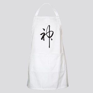 Spirit Light Apron