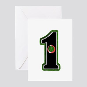 Hole In One! Greeting Cards (Pk of 20)