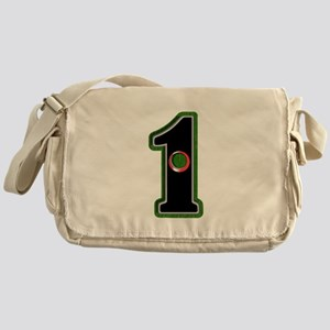 Hole In One! Messenger Bag