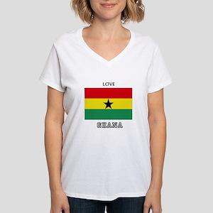 love GHANA T-Shirt
