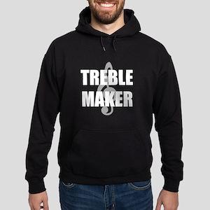 Treble Maker Hoodie (dark)