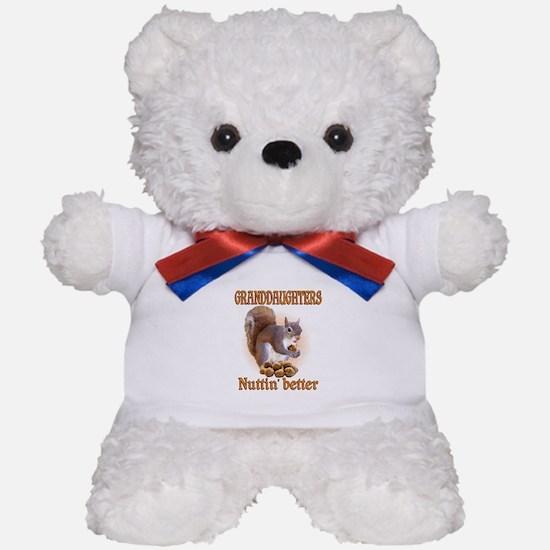 Granddaughters Teddy Bear