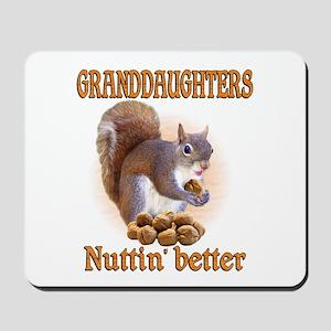 Granddaughters Mousepad
