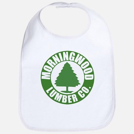 Morning Wood Lumber Co. Bib