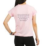 Grandchildren Performance Dry T-Shirt
