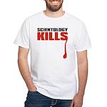 scn_kills T-Shirt