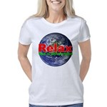 Relax Earth Women's Classic T-Shirt