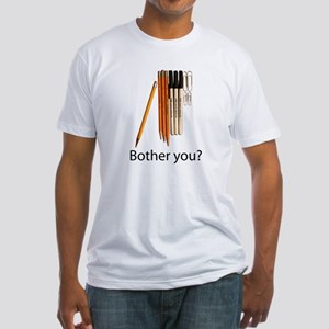 OCD Fitted T-Shirt