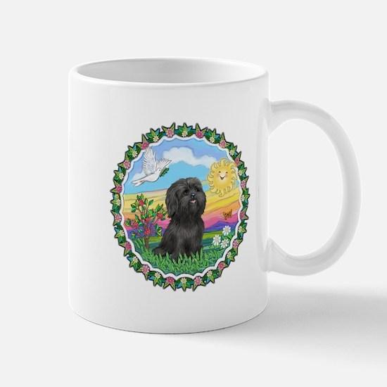 HappySun-ShihTzu#21 Mug