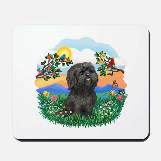 BrightLife-ShihTzu#21 Mousepad